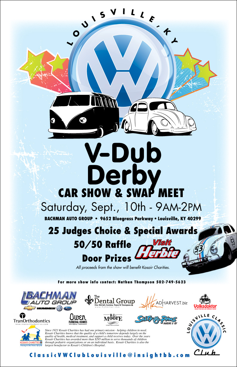 Events/VDub Derby